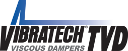 Vibratech Viscous Dampers